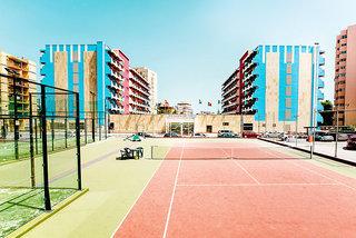 Pauschalreise Hotel Spanien, Costa del Sol, Hotel Monarque Fuengirola Park in Fuengirola  ab Flughafen Berlin-Tegel