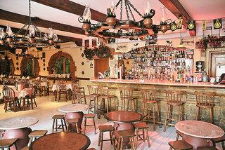 Pauschalreise Hotel Malta, Malta, White Dolphin Holiday Complex in Qawra  ab Flughafen Berlin-Tegel
