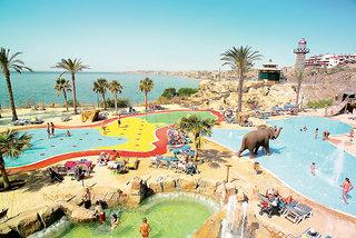 Pauschalreise Hotel Spanien, Costa del Sol, Holiday Palace in Benalmádena  ab Flughafen Berlin-Tegel