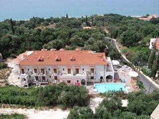 Pauschalreise Hotel Griechenland, Kefalonia (Ionische Inseln), Lara in Lourdata  ab Flughafen
