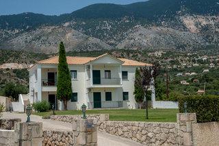 Pauschalreise Hotel Griechenland, Kefalonia (Ionische Inseln), Afrato Village in Lourdata  ab Flughafen