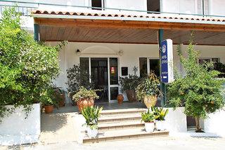 Pauschalreise Hotel Griechenland, Kefalonia (Ionische Inseln), Hotel Athina in Karavomilos  ab Flughafen