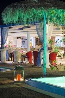 Pauschalreise Hotel Griechenland, Santorin, Villa Olympia in Perissa  ab Flughafen
