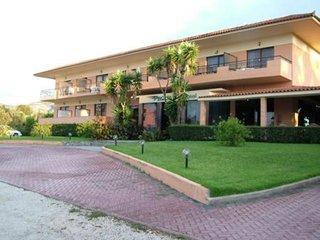 Pauschalreise Hotel Griechenland, Korfu, Pegasus Hotel in Roda  ab Flughafen Bremen