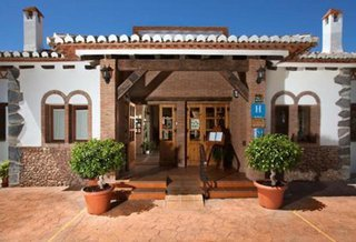 Pauschalreise Hotel Spanien, Costa del Sol, Rural Almazara in Frigiliana  ab Flughafen Berlin-Tegel