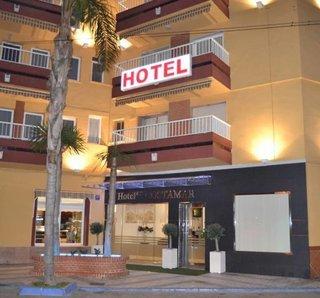 Pauschalreise Hotel Spanien, Costa del Sol, Costamar in Torrox Costa  ab Flughafen Berlin-Tegel