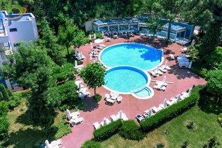 Pauschalreise Hotel Bulgarien, Riviera Süd (Sonnenstrand), Excelsior Sunny Beach Aparthotel in Sonnenstrand  ab Flughafen Amsterdam