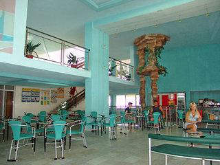 Pauschalreise Hotel Riviera Süd (Sonnenstrand), Interhotel Pomorie in Pomorie  ab Flughafen Amsterdam