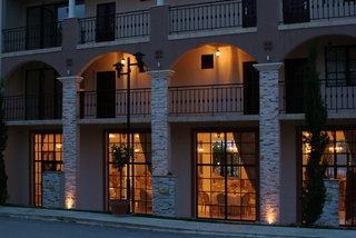Pauschalreise Hotel Riviera Süd (Sonnenstrand), The Cliff Beach & Spa in Obsor  ab Flughafen Amsterdam