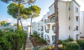 Pauschalreise Hotel Spanien, Mallorca, Ona Surfing Playa in Santa Ponsa  ab Flughafen Frankfurt Airport