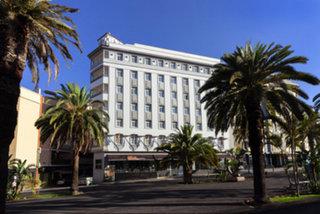 Pauschalreise Hotel Spanien, Teneriffa, Occidental Santa Cruz Contemporáneo in Santa Cruz de Tenerife  ab Flughafen Bremen