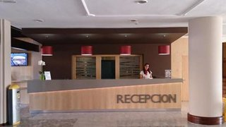 Pauschalreise Hotel Spanien, Teneriffa, Aparthotel Marino Tenerife in Costa del Silencio  ab Flughafen Erfurt