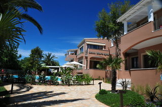Pauschalreise Hotel Griechenland, Korfu, Lena Mare in Acharavi  ab Flughafen Bremen