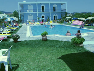 Pauschalreise Hotel Griechenland, Korfu, Blue Diamond Studios in Agios Georgios Argirades  ab Flughafen Bremen