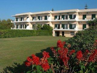 Pauschalreise Hotel Griechenland, Korfu, Akti Anastasia in Almyros Beach  ab Flughafen Bremen