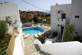 Pauschalreise Hotel Griechenland, Kreta, Thalia Apartments in Agia Pelagia  ab Flughafen Bremen