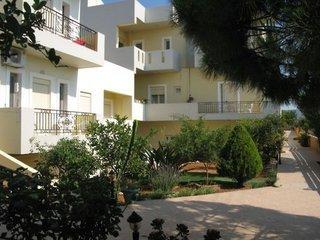 Pauschalreise Hotel Griechenland, Kreta, Fotis Studios & Apartments in Gouves  ab Flughafen Bremen