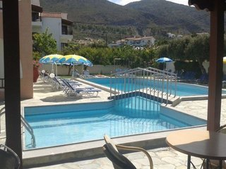 Pauschalreise Hotel Griechenland, Kreta, Krits Hotel in Chersonissos  ab Flughafen Bremen