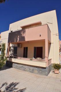 Pauschalreise Hotel Kos, Zouboulia Apartments in Kardamena  ab Flughafen
