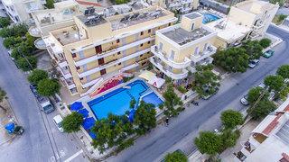 Pauschalreise Hotel Griechenland, Kos, Erato Studios & Apartments in Kos-Stadt  ab Flughafen