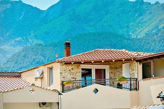 Pauschalreise Hotel Griechenland, Thassos, Hotel Ellas in Skala Potamias  ab Flughafen