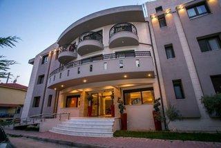 Pauschalreise Hotel Griechenland, Thassos, Thalassies Nouveau in Limenaria  ab Flughafen