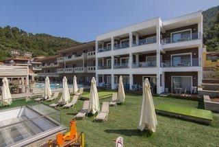 Pauschalreise Hotel Griechenland, Thassos, Ntinas Filoxenia in Skala Potamias  ab Flughafen