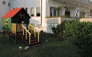 Pauschalreise Hotel Griechenland, Thassos, Hotel Artemis in Prinos  ab Flughafen