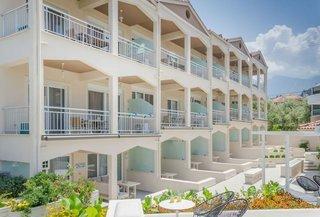 Pauschalreise Hotel Griechenland, Thassos, Aelia Villa Thassos in Limenas  ab Flughafen