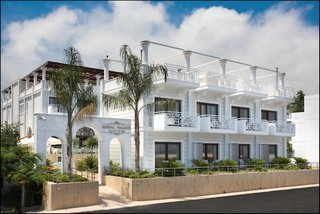 Pauschalreise Hotel Olympische Riviera, Royal Palace Resort & Spa in Platamonas  ab Flughafen Amsterdam