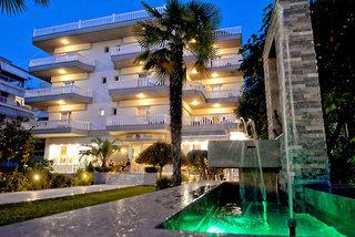 Pauschalreise Hotel Olympische Riviera, Hotel Ioni in Paralia  ab Flughafen Amsterdam