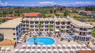 Pauschalreise Hotel Zakynthos, Atlantis Hotel in Laganas  ab Flughafen