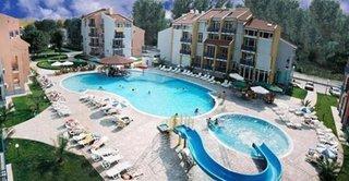 Pauschalreise Hotel Riviera Süd (Sonnenstrand), Elite 1 Complex in Sonnenstrand  ab Flughafen Amsterdam