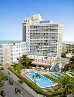 Pauschalreise Hotel Spanien, Teneriffa, Catalonia Las Vegas in Puerto de la Cruz  ab Flughafen Erfurt
