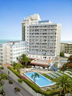 Pauschalreise Hotel Spanien, Teneriffa, Hotel Catalonia Las Vegas in Puerto de la Cruz  ab Flughafen Bremen