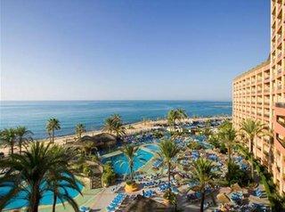 Pauschalreise Hotel Spanien, Costa del Sol, Sunset Beach Club in Benalmádena  ab Flughafen Berlin-Tegel