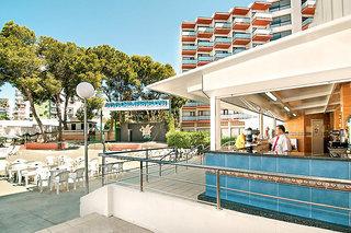 Pauschalreise Hotel Spanien, Costa del Sol, MedPlaya Hotel Bali in Benalmádena  ab Flughafen Berlin-Tegel