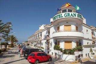 Pauschalreise Hotel Spanien, Costa de la Luz, Hotel Gran Sol in Zahara de los Atunes  ab Flughafen
