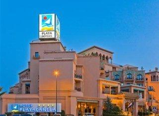 Pauschalreise Hotel Spanien, Costa de la Luz, Playacanela in Isla Canela  ab Flughafen