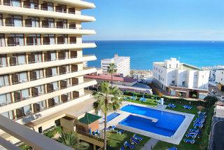 Pauschalreise Hotel Spanien, Costa del Sol, Gran Hotel Cervantes by Blue Sea in Torremolinos  ab Flughafen Berlin-Tegel