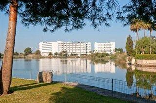 Pauschalreise Hotel Spanien, Mallorca, Eix Lagotel Hotel in Playa de Muro  ab Flughafen Frankfurt Airport