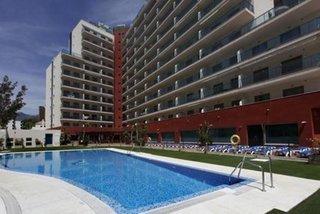 Pauschalreise Hotel Spanien, Costa del Sol, Pierre & Vacances Residenz Benalmádena Principe in Benalmádena  ab Flughafen Berlin-Tegel
