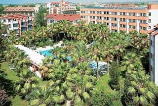 Pauschalreise Hotel Türkei, Türkische Riviera, Nergos Garden Hotel in Çolakli  ab Flughafen Düsseldorf