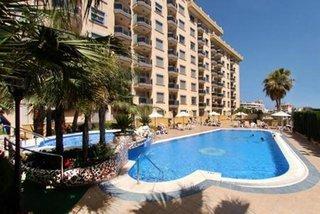 Pauschalreise Hotel Spanien, Costa del Sol, Mediterraneo Real in Fuengirola  ab Flughafen Berlin-Tegel