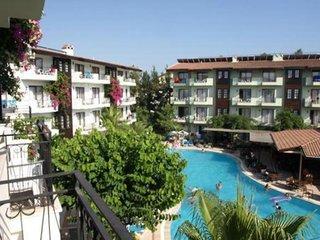 Pauschalreise Hotel Türkei, Türkische Riviera, Lemas Suite Hotel by Kulabey in Side  ab Flughafen Düsseldorf