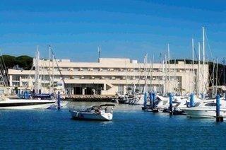 Pauschalreise Hotel Spanien, Costa de la Luz, Hotel Puerto Sherry in El Puerto de Santa Maria  ab Flughafen