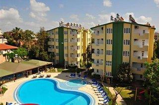 Pauschalreise Hotel Türkei, Türkische Riviera, Melissa Garden in Side  ab Flughafen Frankfurt Airport