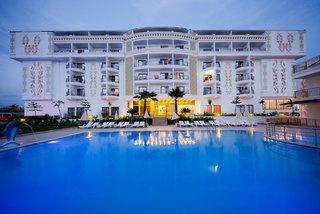 Pauschalreise Hotel Türkei, Türkische Riviera, Sarp Hotels Belek in Belek  ab Flughafen Frankfurt Airport