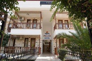 Pauschalreise Hotel Türkei, Türkische Riviera, Felice in Kemer  ab Flughafen Frankfurt Airport