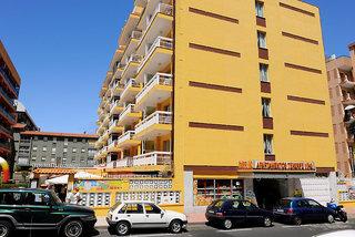 Pauschalreise Hotel Spanien, Teneriffa, Apartamentos Tenerife Ving in Puerto de la Cruz  ab Flughafen Bremen